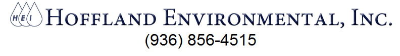 Hoffland Environmental, Inc | (936) 856.4515