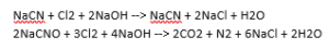 Cyanide Oxidation | Hoffland Environmental, Inc | (936 ...